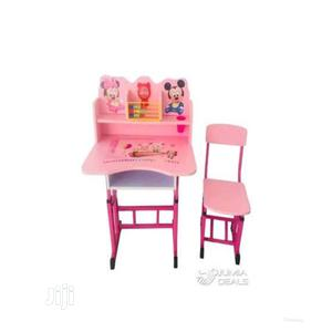 Children Table And Chair | Children's Furniture for sale in Lagos State, Ogba