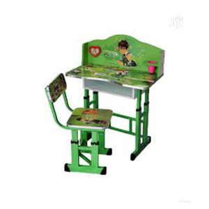 Children Character Table And Chair | Children's Furniture for sale in Lagos State, Yaba
