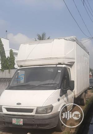 Fairly Used Ford Transit 2005 For Sale | Trucks & Trailers for sale in Lagos State, Shomolu