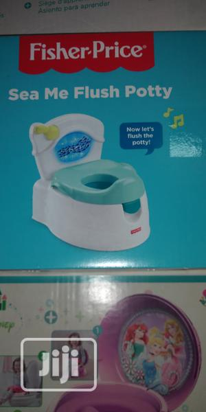 Babies Musical Potty | Baby & Child Care for sale in Lagos State, Lagos Island (Eko)