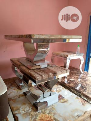Marble Table   Furniture for sale in Lagos State, Ogudu