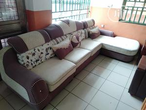 L Shape Sofa Chair | Furniture for sale in Lagos State, Maryland
