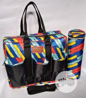 Padded/Water Repellent Nursing Bag | Bags for sale in Lagos State, Kosofe