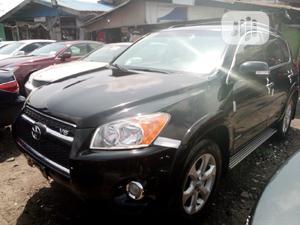 Toyota RAV4 2010 Black   Cars for sale in Lagos State, Apapa