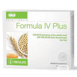 Formula Iv Plus By 60sachet | Vitamins & Supplements for sale in Ogun State, Abeokuta South
