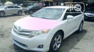 Toyota Venza 2011 White | Cars for sale in Lagos State, Apapa
