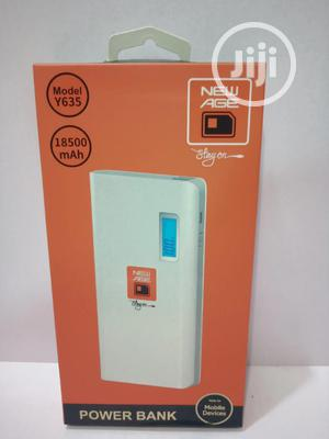 New Power Bank 18500mah   Accessories for Mobile Phones & Tablets for sale in Lagos State, Ikeja