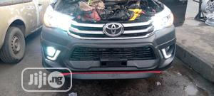 Upgrade of Hilux 2007/ 2012 to 2018   Automotive Services for sale in Lagos State, Mushin