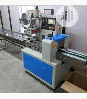 Bread Packaging Machine   Manufacturing Equipment for sale in Lagos State, Ojo