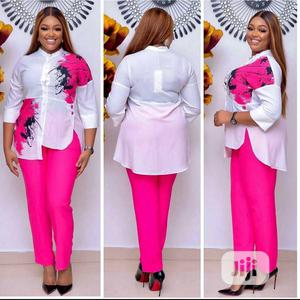 Quality Turkey Blouse and Trouser | Clothing for sale in Rivers State, Port-Harcourt