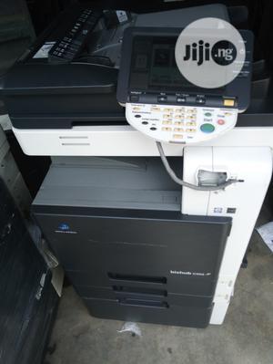 Konica Minolta Bizhub C203 Direct Image   Printers & Scanners for sale in Lagos State, Surulere
