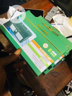 Solar Sensor Wall Light 6w | Solar Energy for sale in Abuja (FCT) State, Abaji
