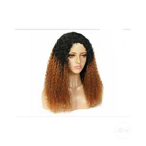Invisible Parting Fancy Baby Curl Wig | Hair Beauty for sale in Lagos State, Alimosho