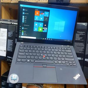Laptop Lenovo Thinkpad T490s 16GB Intel Core I5 SSD 256GB | Laptops & Computers for sale in Lagos State, Ikeja