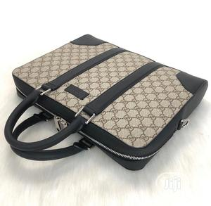 Gucci Leather Laptop Bag for Men's | Bags for sale in Lagos State, Lagos Island (Eko)