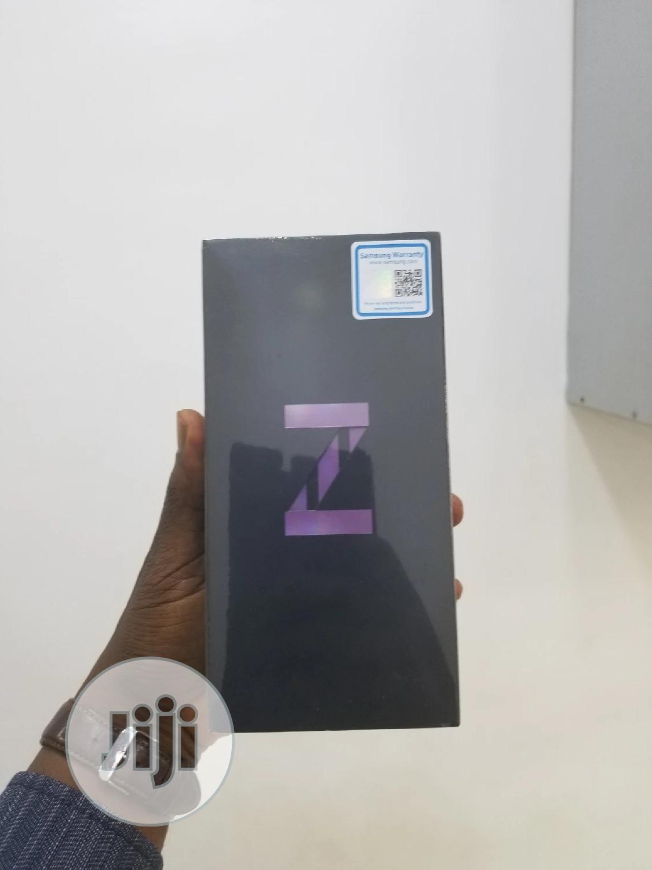 New Samsung Galaxy Z Flip 256 GB Pink