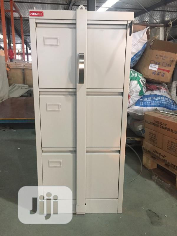 Quality Metal Cabinet
