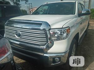 Toyota Tundra 2017 White   Cars for sale in Lagos State, Amuwo-Odofin
