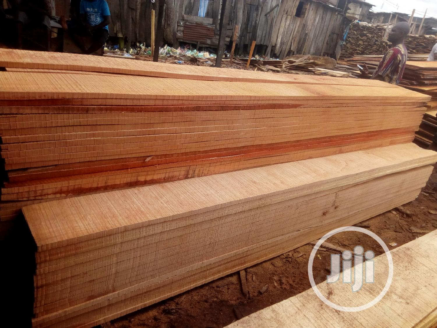 Quality Wood for Construction and Person Uses | Building & Trades Services for sale in Yaba, Lagos State, Nigeria