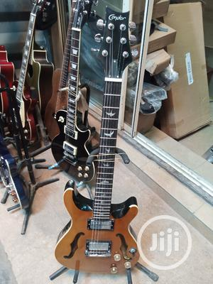Professional Condor Jazz Guitar   Musical Instruments & Gear for sale in Lagos State, Ikeja