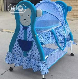 Baby Bassinet Bed   Children's Furniture for sale in Lagos State, Lagos Island (Eko)