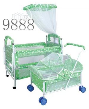 Baby 2in1 Bed   Children's Furniture for sale in Lagos State, Lagos Island (Eko)