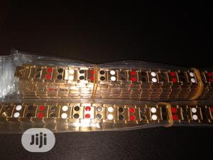 Original Therapeutic Energy Bracelets | Tools & Accessories for sale in Lagos State, Surulere