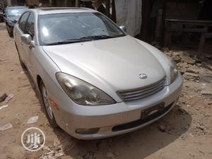 Lexus ES 2004 330 Sedan Silver | Cars for sale in Anambra State, Awka
