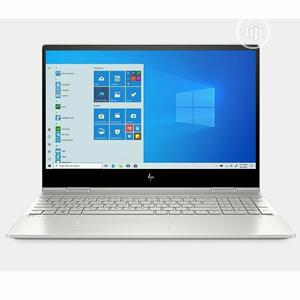 New Laptop HP Envy X360 15t 8GB Intel Core i7 SSD 512GB | Laptops & Computers for sale in Lagos State, Ikeja