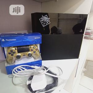 PS4 + FIFA 21/Pes 21 + 4 Latest Games+ Controller | Video Game Consoles for sale in Abuja (FCT) State, Gwarinpa