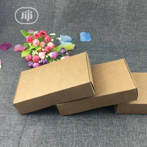 Carton Box | Manufacturing Materials for sale in Rivers State, Port-Harcourt