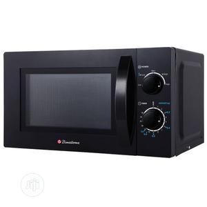 Binatone MWO 2018 20 Litre Microwave Oven - Black   Kitchen Appliances for sale in Oyo State, Ibadan