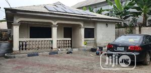 Solar 3 Bedrooms Bungalow Off Oron Rd In Uyo For Sale | Houses & Apartments For Sale for sale in Akwa Ibom State, Uyo