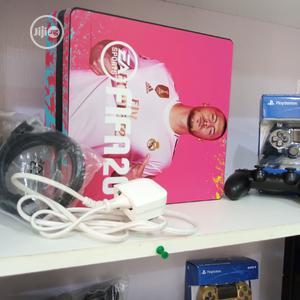Ps4 Slim With 3 Latest Games And One Controller | Video Game Consoles for sale in Abuja (FCT) State, Asokoro