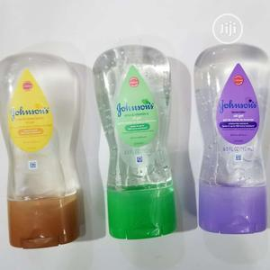 Johnson Baby Oil Gel | Baby & Child Care for sale in Lagos State, Amuwo-Odofin