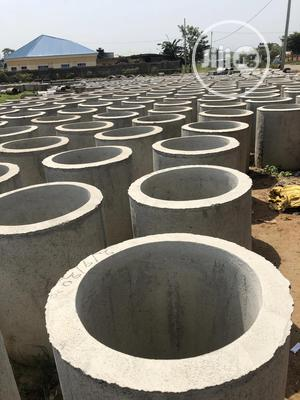 Ring Concrete | Building Materials for sale in Abuja (FCT) State, Gwarinpa
