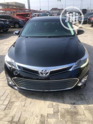 Toyota Avalon 2015 Black   Cars for sale in Lagos State, Lekki