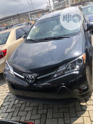 Toyota RAV4 2015 Black   Cars for sale in Lagos State, Lekki