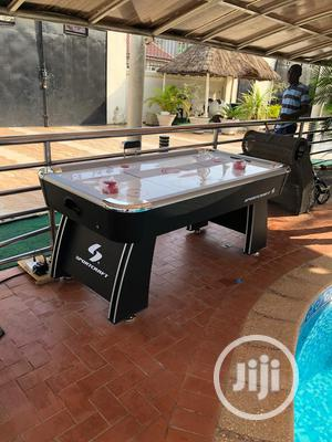 Standard Air Hockey | Sports Equipment for sale in Lagos State, Surulere