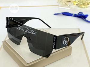 High Quality Louis Vuitton Sunglasses for Women | Clothing Accessories for sale in Lagos State, Magodo