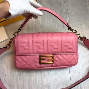 Top Quality Fendi Leather Bag For Females | Bags for sale in Lagos State, Magodo