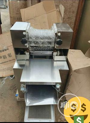 Commercial Industrial Automatic Chin Chin Cutter Machine | Restaurant & Catering Equipment for sale in Lagos State, Ojo