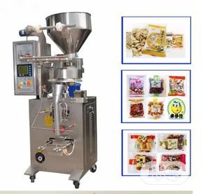 Commercial Peanut, Chin Chin Etc Package Machine | Manufacturing Equipment for sale in Lagos State, Ojo