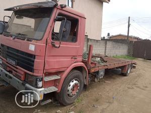 Scania 82m Intercooler   Trucks & Trailers for sale in Lagos State, Alimosho