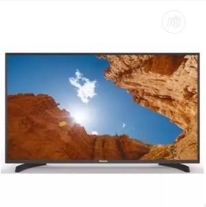 Hisense 32 Inch Hd Led Tv + Usb Video +Free Wall Bracket | TV & DVD Equipment for sale in Lagos State, Ojo