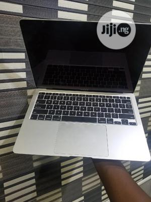 Laptop Apple MacBook Air 8GB Intel Core i5 SSD 128GB | Laptops & Computers for sale in Lagos State, Alimosho