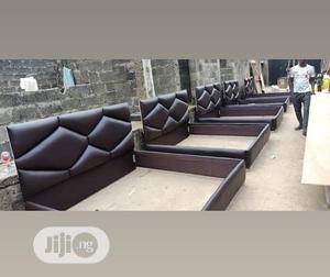 6/6 Bedframes   Furniture for sale in Lagos State, Ogudu