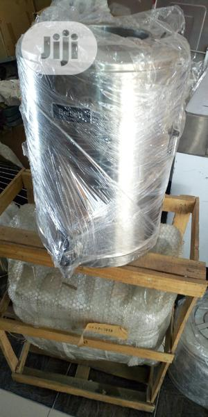 Commercial Industrial Honey Filter With Tap Machine Etc | Restaurant & Catering Equipment for sale in Lagos State, Ojo