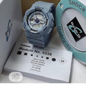 G_shock Fashion Wrist Watch | Watches for sale in Lagos State, Yaba