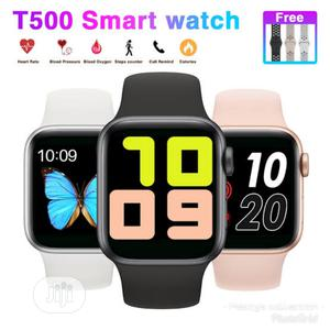 T500 Smart Watch | Smart Watches & Trackers for sale in Oyo State, Ibadan